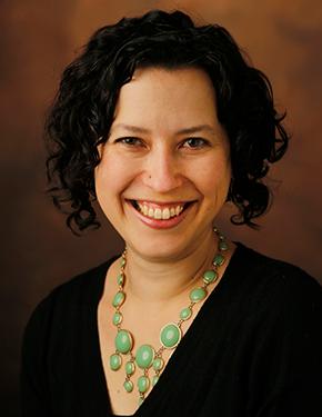 Melissa Mallon